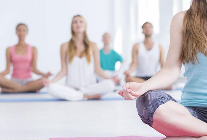 Yoga Classes Eastern Suburbs